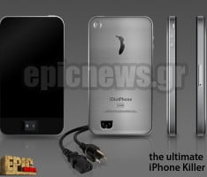 iDiotPhone The ultimate iPhone Killer