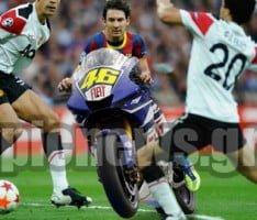 Το μυστικό του Lionel Messi