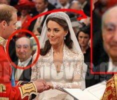 Ο Κ. Μητσοτάκης στον βασιλικό γάμο