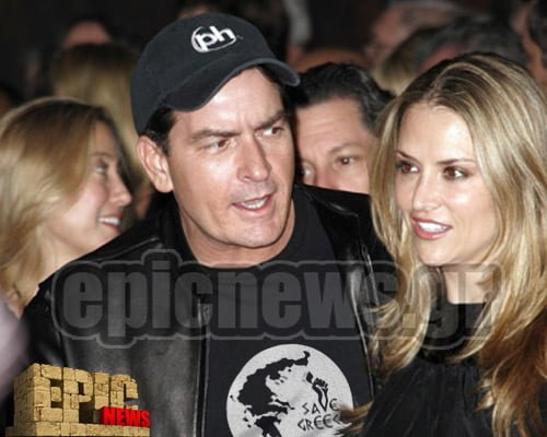 #save_greece Charlie Sheen