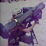 Javelin Missile In Afghanistan